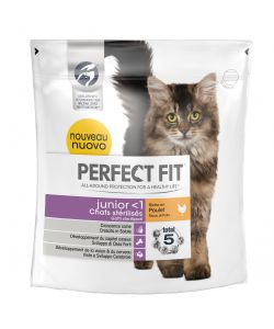 PERFECT FIT GATTO JUNIOR POLLO 400 GRAMMI