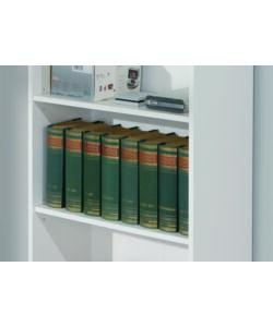 Libreria 3 livelli laminato banco for Eurobrico arco