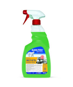 DISINFETTANTE PRONTO ALL'USO 'MULTI ACTIV' - 750 ML.