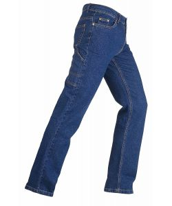 PANTALONE IN JEANS 'EASY'