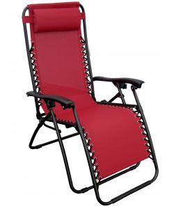 Sedie Sdraio Alluminio Con Poggiapiedi.Sdraio E Lettini Prendisole Eurobrico