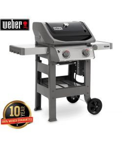 BARBECUE A GAS WEBER SPIRIT II E-210 GBS - 44010129.