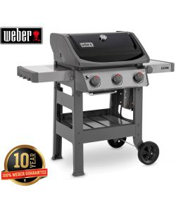 BARBECUE A GAS WEBER SPIRIT II E-310 GBS - 45010129.