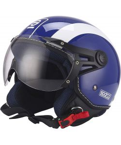 CASCO PER MOTO SPARCO 'SP501' - TG. XL.
