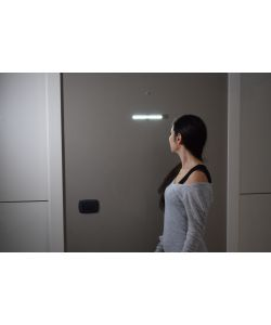 STICKY LIGHT LUCE 10 LED CON SENSORE DI MOVIMENTO