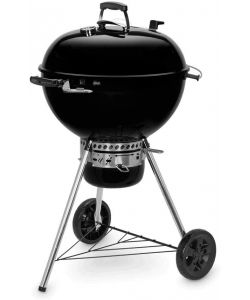 BARBECUE A CARBONE WEBER MASTER TOUCH GBS C-5750 NERO 57 CM